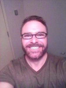 Beard Michael