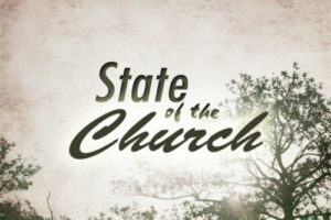 state-of-church
